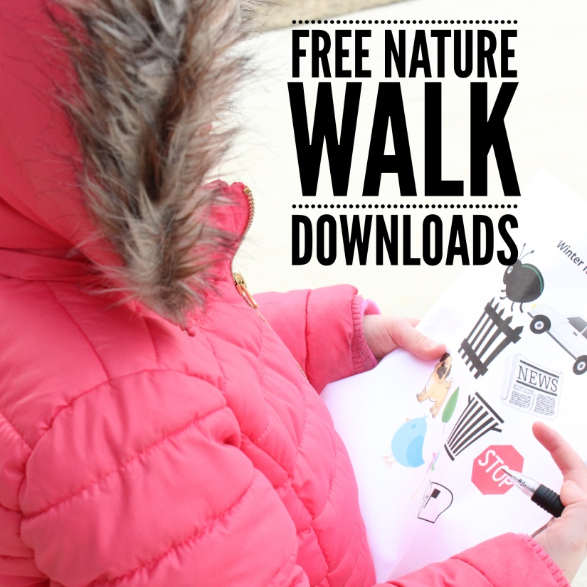 Free Nature Walk Downloads