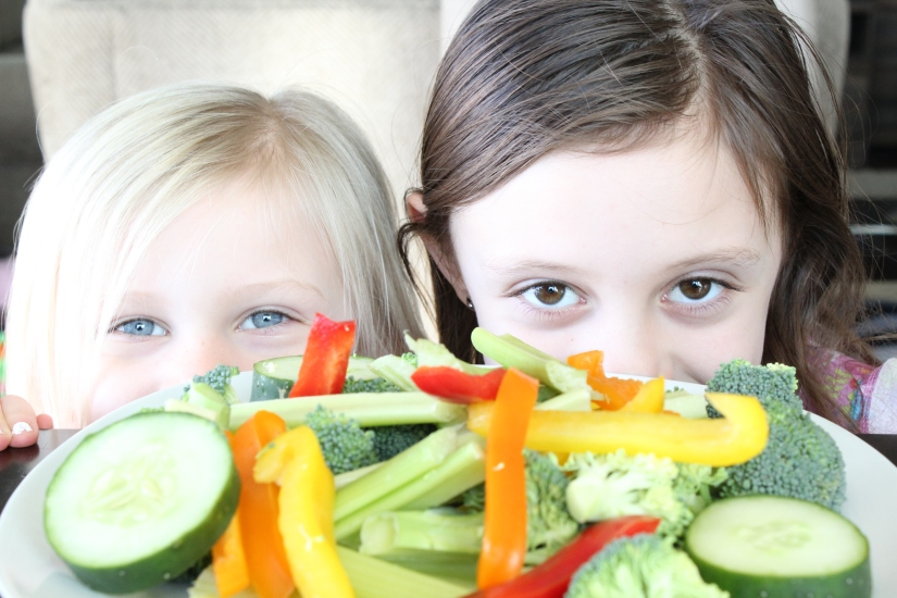Why We Made Our Kids Do Whole 30