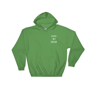 Love-My-Crew-white_mockup_Flat-Front_Irish-Green